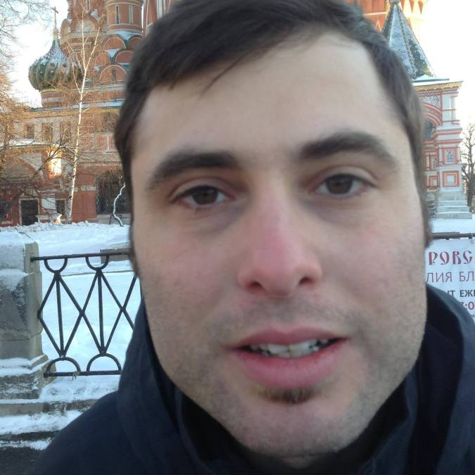 mr.jeanpaul, 37, Moscow, Russian Federation