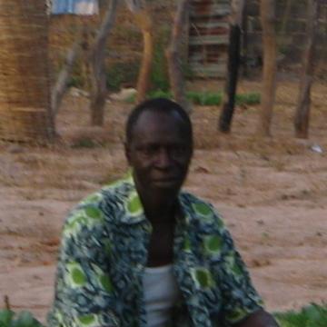 Yaya tamba, 62, Banjul, The Gambia