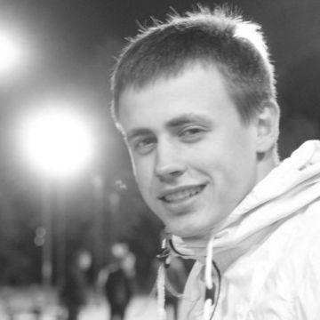 Саша Ульянушкин, 29, Moscow, Russian Federation
