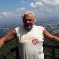 Hans Nordborg, 65, Taby, Sweden
