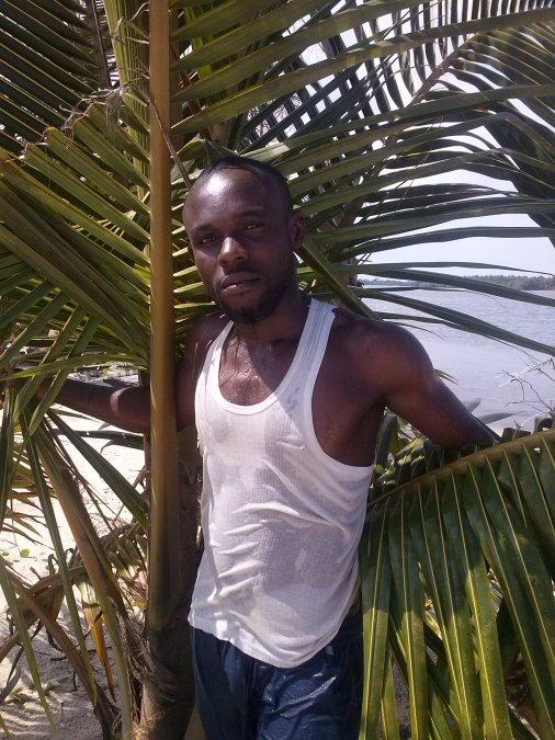 vincotchou, 30, Abidjan, Cote D'Ivoire