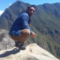 Firas Messi, 35, Lima, Peru