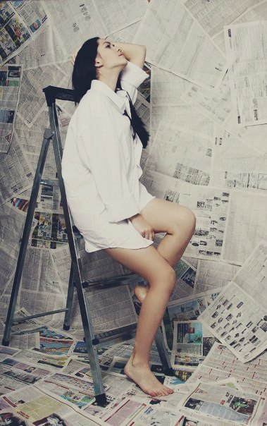 Alya, 22, Voronezh, Russian Federation