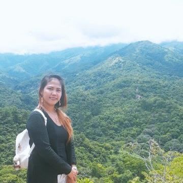 Cristal Samy Galan, 26, Porac, Philippines