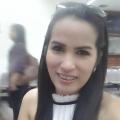 Nichapa, 35, Bangkok, Thailand