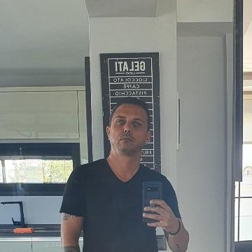 Aytac, 37, Bodrum, Turkey