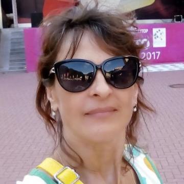 Лина, 47, Taganrog, Russian Federation