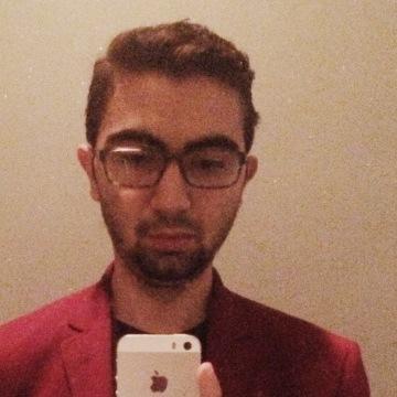Ahmet, 33, Bursa, Turkey
