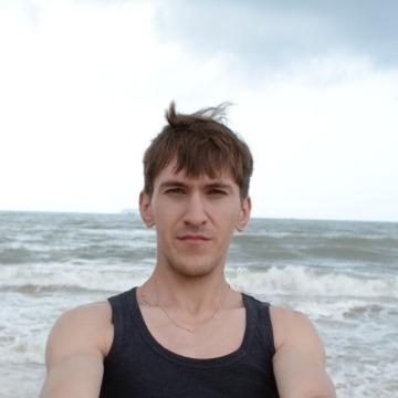 Arseniy Galiulin, 31, Temirtau, Kazakhstan