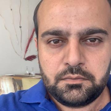 Steve mark, 29, Dubai, United Arab Emirates
