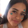 Maay, 25, Mexico City, Mexico