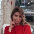 Alina, 20,