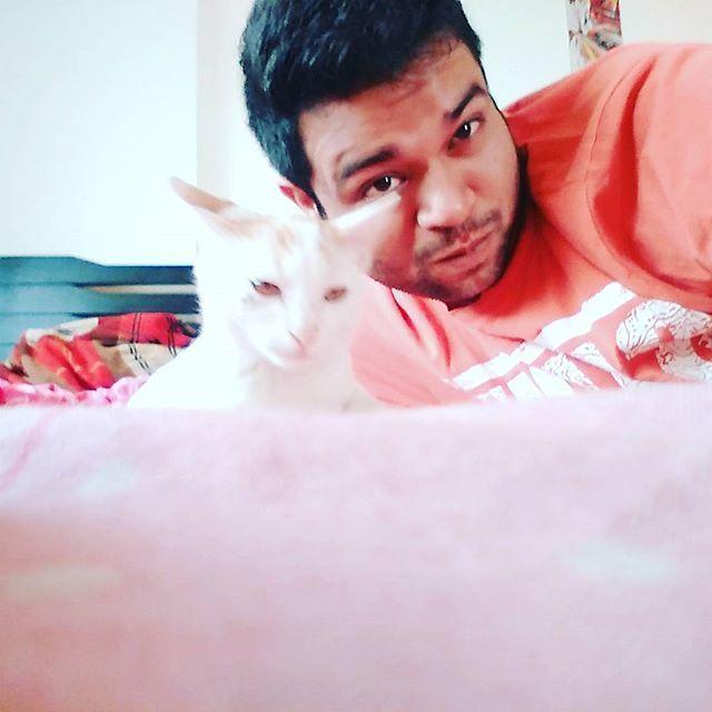 Harshit Sharma, 31, Bangalore, India