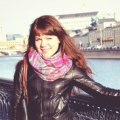 Olia, 25, Moscow, Russian Federation