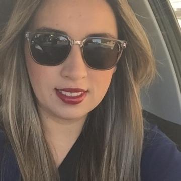 Iveth Granillo, 35, Hermosillo, Mexico