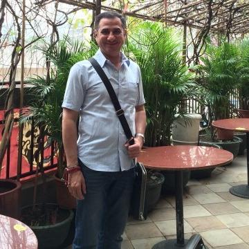 khaled, 51, Dubai, United Arab Emirates