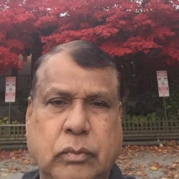 Gupta Rk, 51, Jakarta, Indonesia