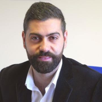 Rabih, 35, Beyrouth, Lebanon