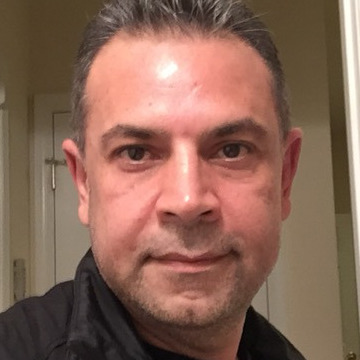 Farhad Farr, 49, Washington, United States