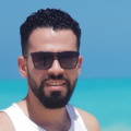 Ahmed Samir Elmansy, 28, Jeddah, Saudi Arabia