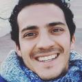 Ahmed Gasmi, 30, Tunis, Tunisia
