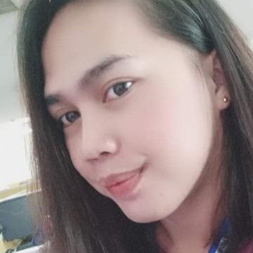 Aki Pinca, 23, Cainta, Philippines