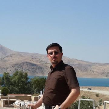 Muhammad AlHhusseiny, 38, Rostov-on-Don, Russian Federation