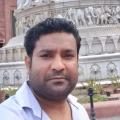 Shyam, 35, Faridabad, India