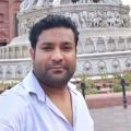 Shyam, 36, Faridabad, India