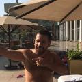 Raed Alloush, 44, Cairo, Egypt