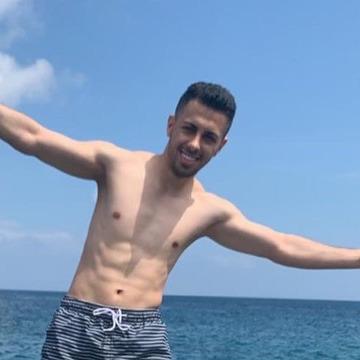 Faisal, 23,