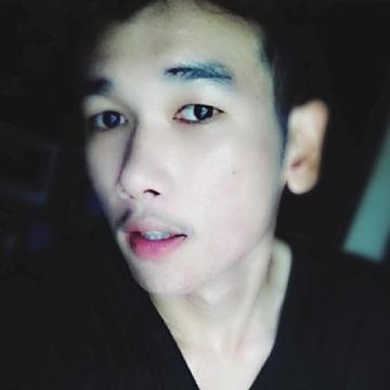 Phatipat Satsomboon, 24, Pattaya, Thailand