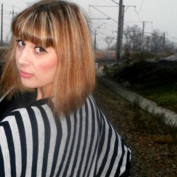 Evgenia, 26, Vladivostok, Russian Federation