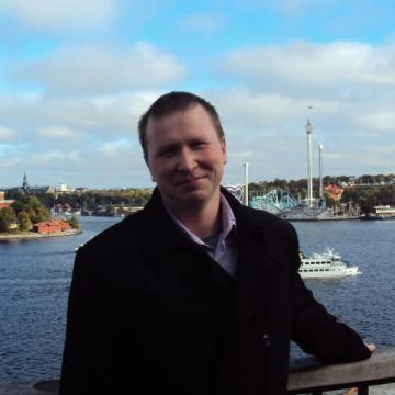 Alexei, 33, Tver, Russian Federation