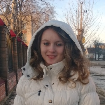 Anastasija, 22, Lebedyan, Russian Federation