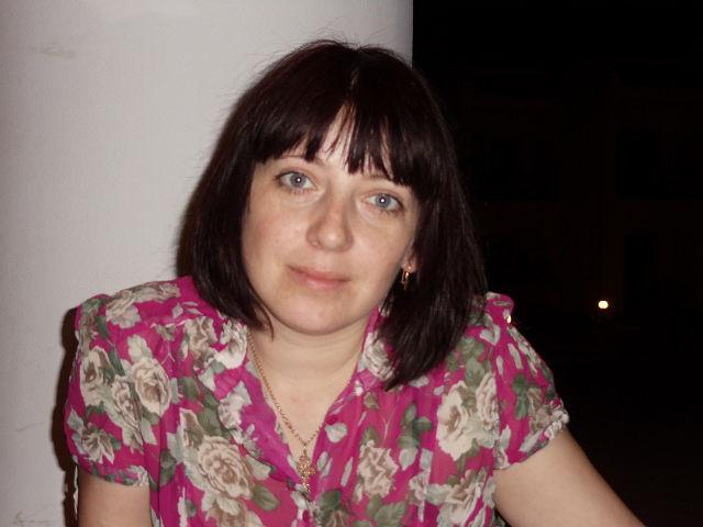 Natali, 44, Vladivostok, Russian Federation