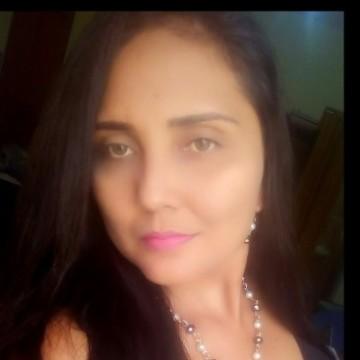 Dayana, 36, San Cristobal, Venezuela