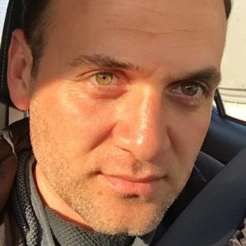 şeref gdk, 33, Istanbul, Turkey