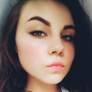 Аня, 20, Odesa, Ukraine