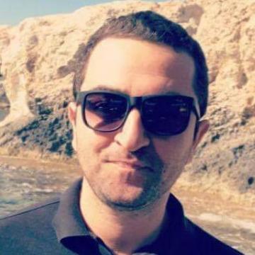 Panayiotis, 39, Manama, Bahrain