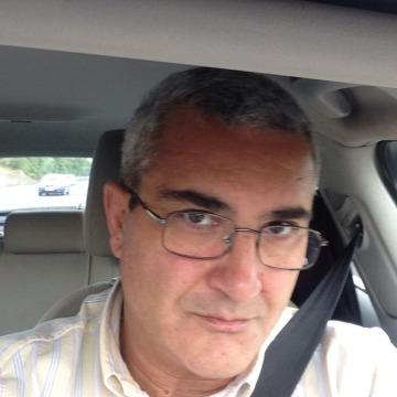 Gino Lino, 51, Rome, Italy