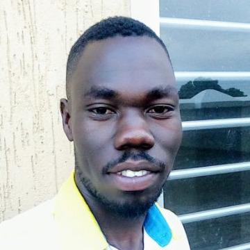 baba danny, 28, Kampala, Uganda