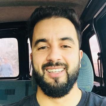 Soufiane, 31, Nador, Morocco