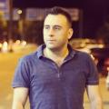 Turgay Çıyrıkçı, 32, Istanbul, Turkey