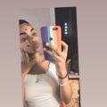 Mely De la Cruz, 18,