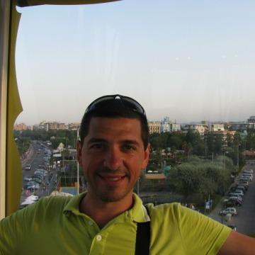 Anton, 37, Voronezh, Russian Federation