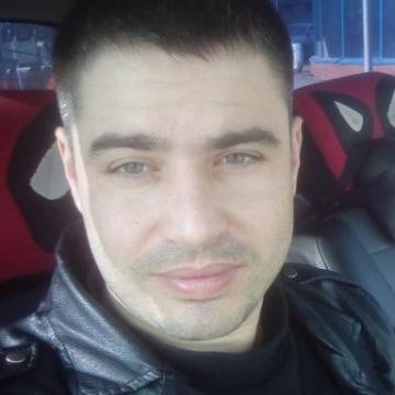 Андрей, 31, Saint Petersburg, Russian Federation