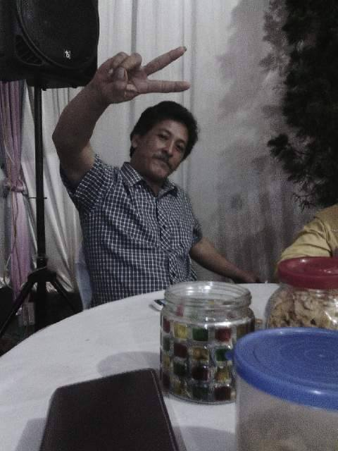 indra, 54, Sleman, Indonesia