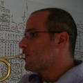 Fernando Chacur, 45, Sao Paulo, Brazil