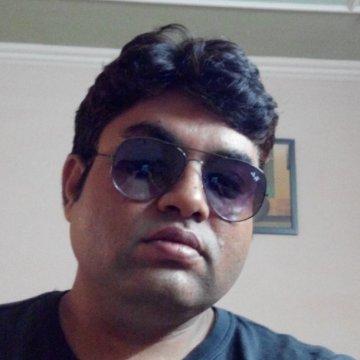 Pankaj, 41, Ni Dilli, India